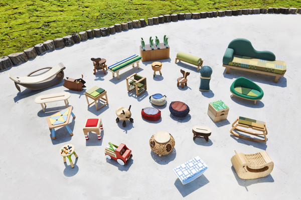 yilan chair design competition 2018 office back cushion international award re title com