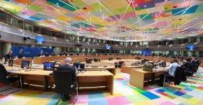 La UE atrapada en sus titubeos, con Rusia al fondo. Reunión del Consejo Europeo de Bruselas del pasado 24 y 25 de junio. Foto: EC - Audiovisual Service. © European Union, 2021. Blog Elcano
