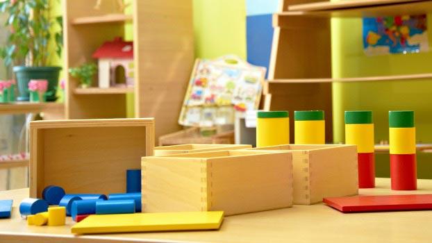 10 Preschool Classroom Must Haves