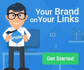 Your Brand on Your Links