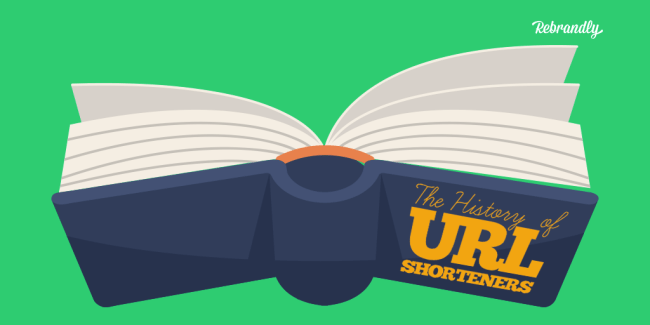 The History of URL Shortners