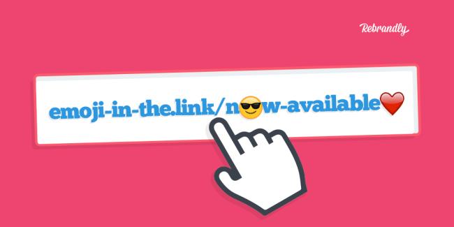 emoji-link