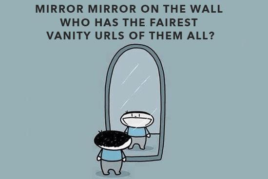 Vanity URL Rebrandly