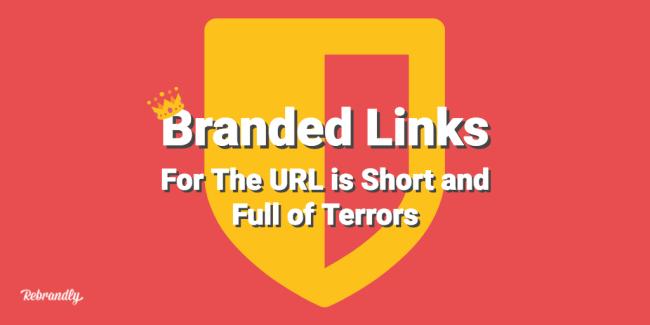 Branded Links