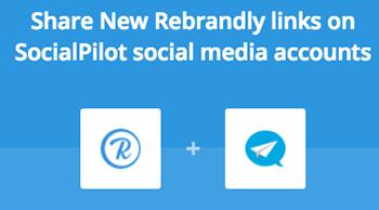 SocialPilot Custom short link