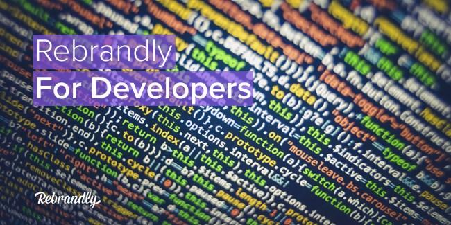 Rebrandly API