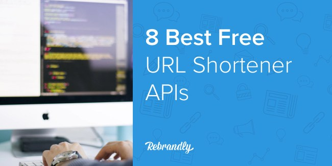 Best Api for URL shorteners