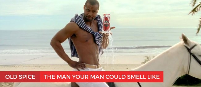 he man your man can smell like