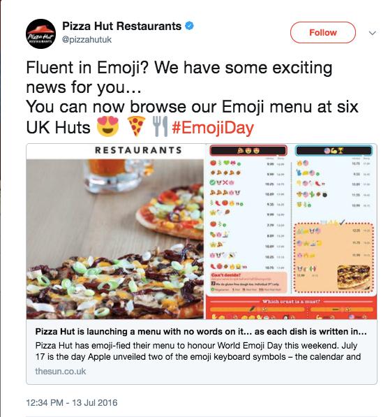 emoji-marketing