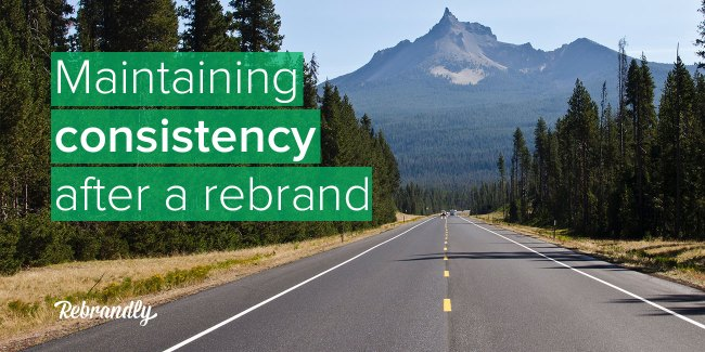 brand consistency banner image