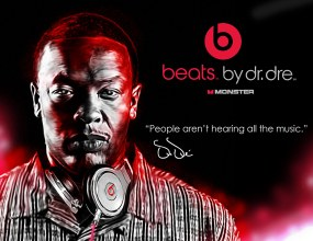 brand story example dre beats