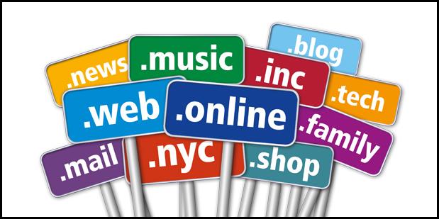 best domain names