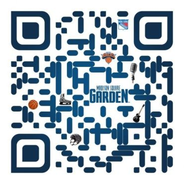 personalized qr code