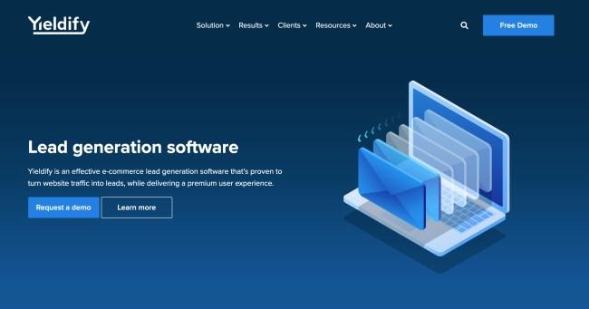 yieldify-lead-generation-software