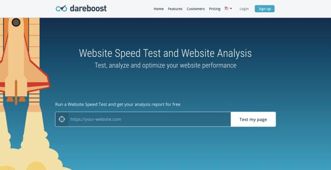 best SEO tools dareboost