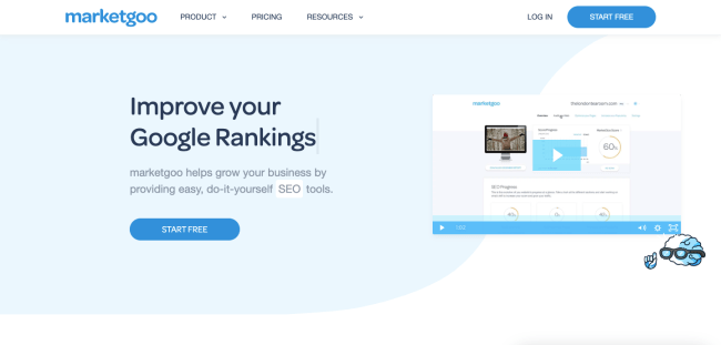 best SEO tools marketgoo