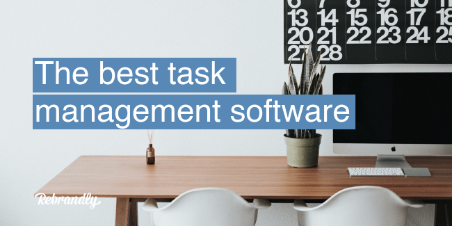 The best task management software