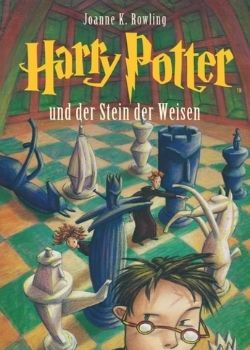 Bücher Bestseller Harry Potter