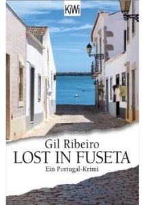 Buchtipps Sommer 2020 Lost in Fuseta Gil Gibeiro