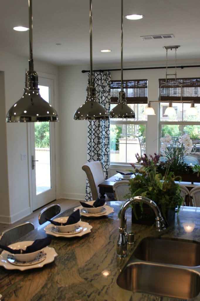 kitchen pendant lighting the recessed