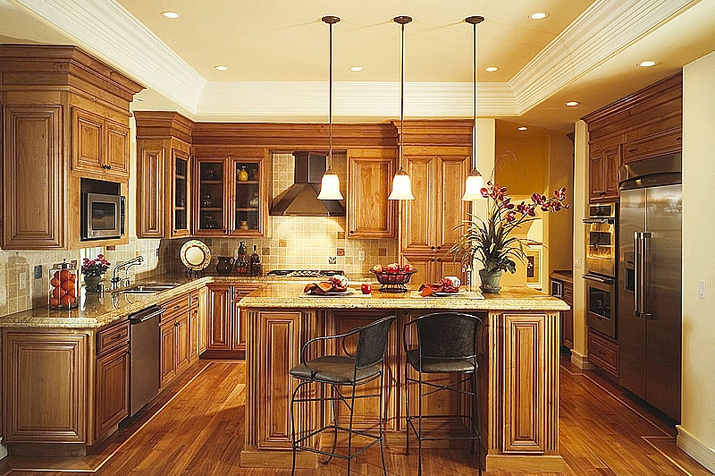 recessed kitchen lighting white cabinets for sale how to update old lights recessedlighting com