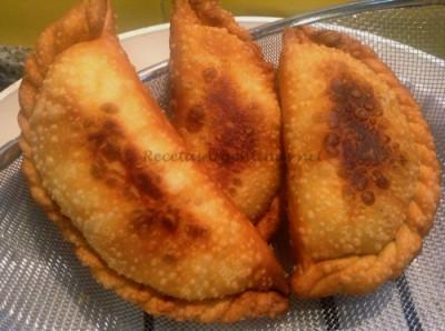 Masa Básica Para Empanadas Para Freír Criollas Recetasargentinas Net
