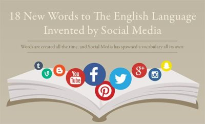 18 New Words in the English Dictionary Invented By Social ...