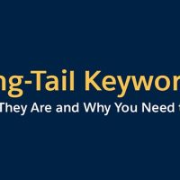 Long-Tail Keywords: The Untapped Secret to Your Website's SEO Success [Infographic]