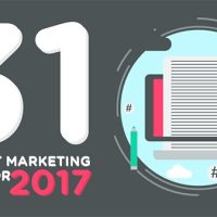 31 Content Marketing Stats to Guide Your 2017 Strategy [Infographic]