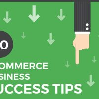 Starting an Online Shop? 20 Tips for Ecommerce Website Beginners [Infographic]