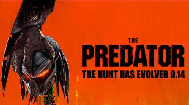 Theatrical Review The Predator Redbox Unscripted