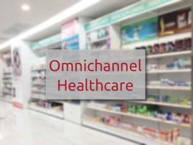omnichannel healthcare technology