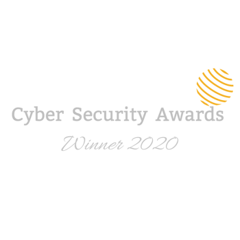Cyber Security Awards 2020 Winner