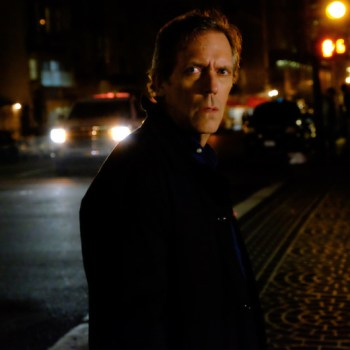 "Hugh Laurie as Eldon in ""Chance"""