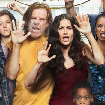 """Shameless"" from Showtime"