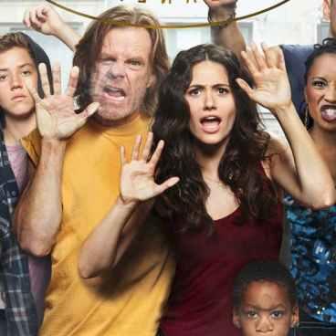 """""""Shameless"""" from Showtime"""