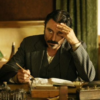 HBO brings us Deadwood