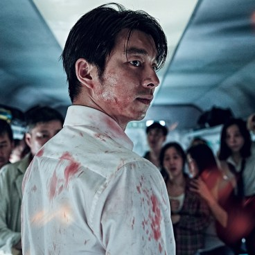 Best Horror Movies Train to Busan
