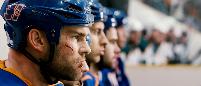 """""""Goon"""" from Alliance Films is just one of the many free sports movies you can watch right now."""