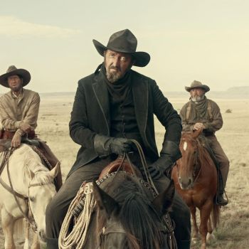"Oscar nominee ""The Ballad of Buster Scruggs"" available streaming on Netflix."