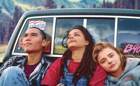 The Miseducation of Cameron Post starring Chloë Grace Moretz.