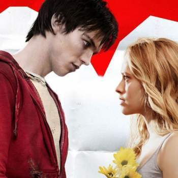 "Stream the unlikely romance ""Warm Bodies"" this Valentine's Day."