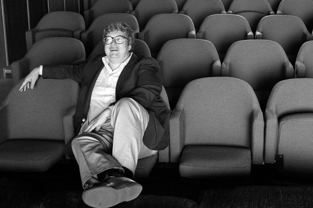 Take a trip back to the movies with the late Roger Ebert.