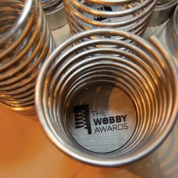 The Webby Awards