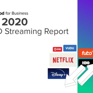 Reelgood Q4 2020 VOD Streaming Report