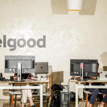 Reelgood Named Technology Pioneer by World Economic Forum