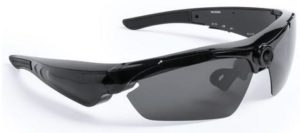 Gafas con cámara integrada
