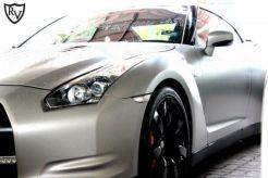 GTR Matte4