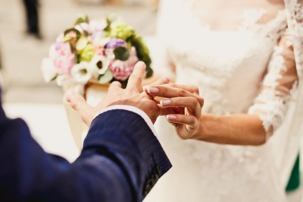 Wedding Gifts For A Second Marriage
