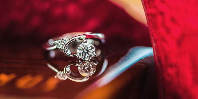 Photo of Alianças e anéis com pedras, adote esta moda!